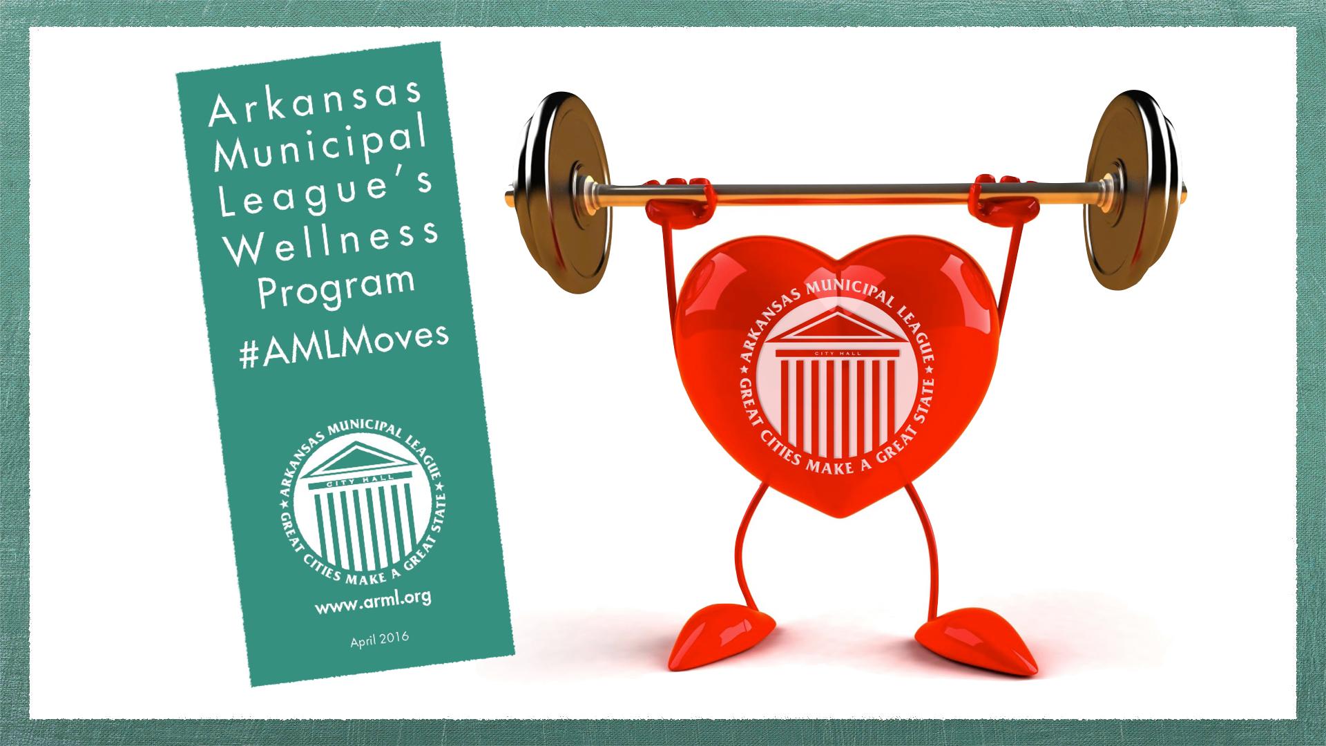 AMLMoves Wellness Program Video