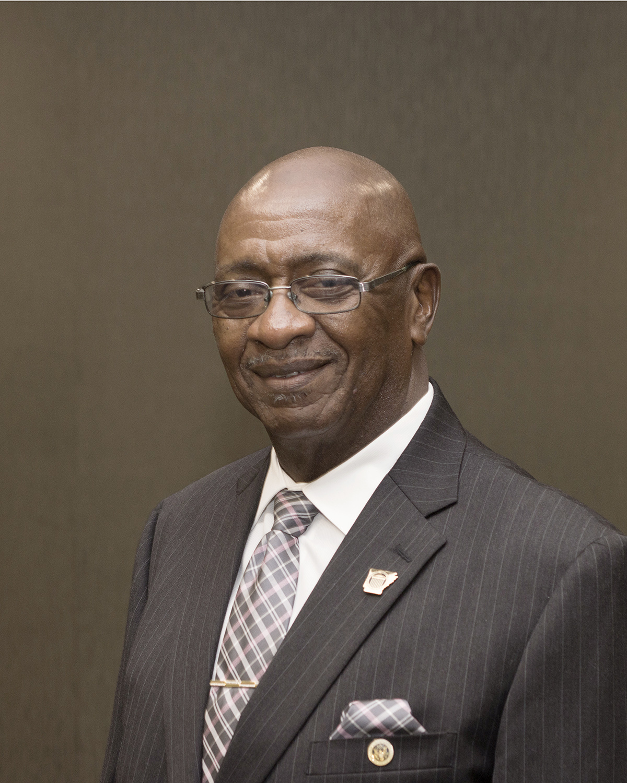 Council Member A.C. Loring