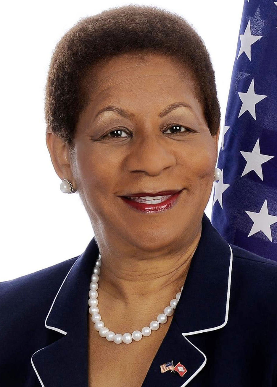 Mayor Shirley Washington