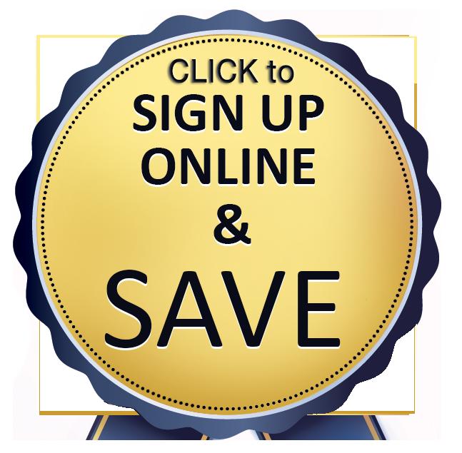 Sign Up Link